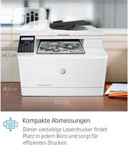 Color Laserjet Pro MFP M181fw | Printers & Scanners for sale in Lagos State, Ikeja