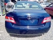 Toyota Camry 2009 Blue | Cars for sale in Abuja (FCT) State, Jabi
