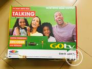 GO Tv Decoder | TV & DVD Equipment for sale in Abia State, Umuahia