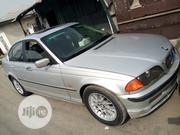 BMW 328i 2002 Silver | Cars for sale in Rivers State, Port-Harcourt