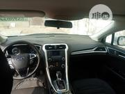 Ford Fusion 2013 SE Silver | Cars for sale in Lagos State, Ikoyi