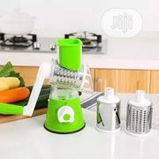 Vegetable Cutter Grinder Multifunction Chopper Grater Slicer | Kitchen & Dining for sale in Lagos State, Lagos Mainland
