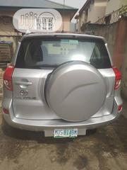 Toyota RAV4 2.5 4x4 2011 Silver | Cars for sale in Lagos State, Ikeja