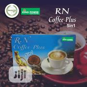 Rn Organic Coffee PLUS - 5 In 1 Tea | Feeds, Supplements & Seeds for sale in Lagos State, Ikeja