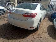 New Toyota Corolla 2016 White | Cars for sale in Kaduna State, Kaduna