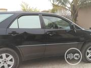 Lexus RX 300 1999 Black | Cars for sale in Lagos State, Lagos Mainland