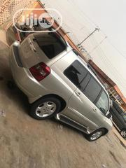 Toyota Highlander 2006 Limited V6 Silver | Cars for sale in Lagos State, Ikeja