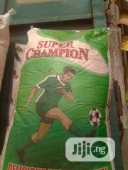 Super Champion 50kg | Feeds, Supplements & Seeds for sale in Lagos State, Ikorodu