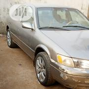 Toyota Camry 2000 Gray | Cars for sale in Edo State, Benin City