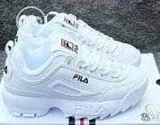 Fila Unisex Sneakers   Shoes for sale in Lagos State, Surulere
