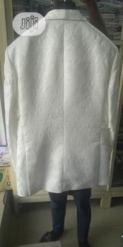 White Suit Available   Clothing for sale in Rivers State, Port-Harcourt