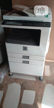 Sharp Mx-m310 Photocopier | Printers & Scanners for sale in Kwara State, Ilorin West