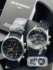 Emporio Armani Watch   Watches for sale in Lagos State, Surulere