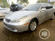 Lexus ES 2005 330 Silver | Cars for sale in Abia State, Aba North