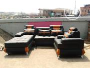 Big Daddy L Shape Sofa For Ur Nice Home | Furniture for sale in Lagos State, Lekki Phase 1