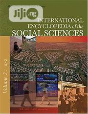 International Encyclopedia of Social Science 9 Vols | Books & Games for sale in Lagos State, Surulere