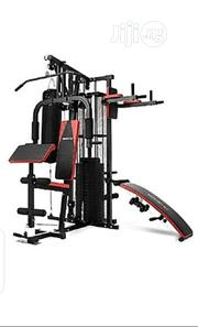 3 Multi Station Gym | Sports Equipment for sale in Lagos State, Lagos Mainland