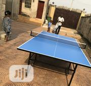 Water Proof Table Tennis Board | Sports Equipment for sale in Kwara State, Ilorin West