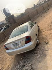 Toyota Camry 2003 Silver | Cars for sale in Kwara State, Oyun