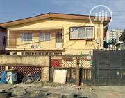 A 4 Bedroom Duplex House Off Bode Thomas Street, Surulere For Sale. | Houses & Apartments For Sale for sale in Lagos State, Surulere
