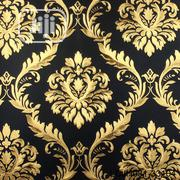 Elegant Damask Wallpaper | Home Accessories for sale in Lagos State, Surulere