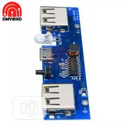 DC 5V 1A 2A Mobile Power Bank Charger Control Board Micro USB | Accessories & Supplies for Electronics for sale in Ondo State, Akure