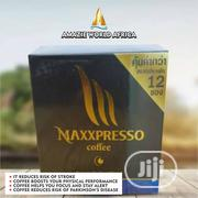 Maxxpresso Instant Coffee Mix | Meals & Drinks for sale in Lagos State, Ikeja