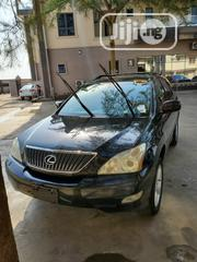 Lexus RX 2005 330 4WD Black   Cars for sale in Lagos State, Surulere