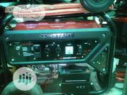 Constant 7200 Petrol Generator 8.5 Kva | Electrical Equipment for sale in Lagos State, Ojo