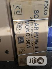 150w Mono Solar Pv Module | Solar Energy for sale in Lagos State, Ajah