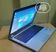 Laptop HP EliteBook Folio 9470M 16GB Intel Core i7 SSD 250GB | Laptops & Computers for sale in Lagos State, Ojota
