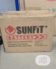 Sunfit Battery 1000ah 2v Brand New Inverter Batteries | Electrical Equipment for sale in Lagos State
