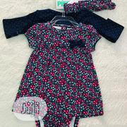 3 - 6 Months Child of Mine Baby Layette Dress Set   Children's Clothing for sale in Lagos State, Ikeja