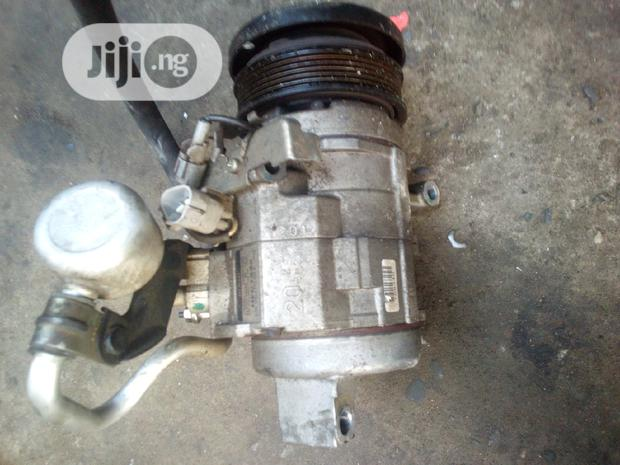 Compressor All Toyota V8 Engine Sequoia,Gx470,4runner V8 Engine