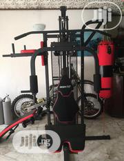 Brand New 3 Station Gym | Sports Equipment for sale in Lagos State, Lekki Phase 2
