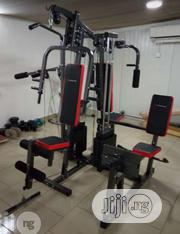 4 Station Gym Commercial | Sports Equipment for sale in Lagos State, Lekki Phase 2
