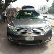 Toyota Venza AWD V6 2010 Green | Cars for sale in Lagos State, Ikoyi