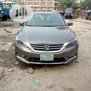 Honda Accord 2015 | Cars for sale in Lagos State, Ikoyi