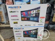 Polystar 43 Inches Curved Smart | TV & DVD Equipment for sale in Lagos State, Lekki Phase 2