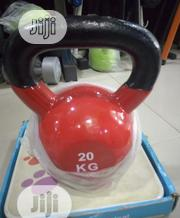 Brand New 20kg Kettlebell | Sports Equipment for sale in Lagos State, Lekki Phase 2