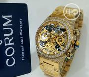 Corum Designer Time Piece | Watches for sale in Lagos State, Magodo