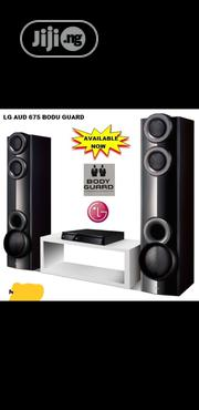 LG Home Theater Model 675 | Audio & Music Equipment for sale in Lagos State, Lekki Phase 2