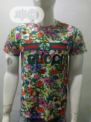 Fashion Men Round-Neck | Clothing for sale in Lagos State, Ifako-Ijaiye
