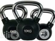 Brand New 10kg Kettlebell | Sports Equipment for sale in Lagos State, Lekki Phase 2