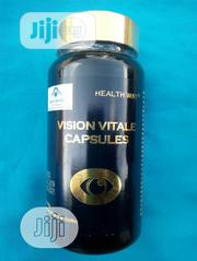 Vision Vitale Cure Any Eyes Problem   Vitamins & Supplements for sale in Lagos State, Shomolu