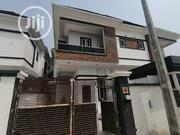 4bedroom Semi Detached Duplex For Rent At Orchid Road, By Chevron | Houses & Apartments For Rent for sale in Lagos State, Lekki Phase 2