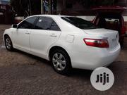 Toyota Camry 2009 White | Cars for sale in Lagos State, Isolo