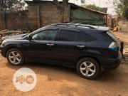 Lexus RX 2003 Blue   Cars for sale in Oyo State, Ido