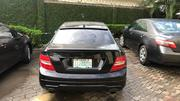 Mercedes-Benz C350 2013 Black | Cars for sale in Lagos State, Kosofe