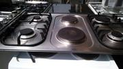 Gas Cooker And Warrranty | Kitchen Appliances for sale in Lagos State, Surulere